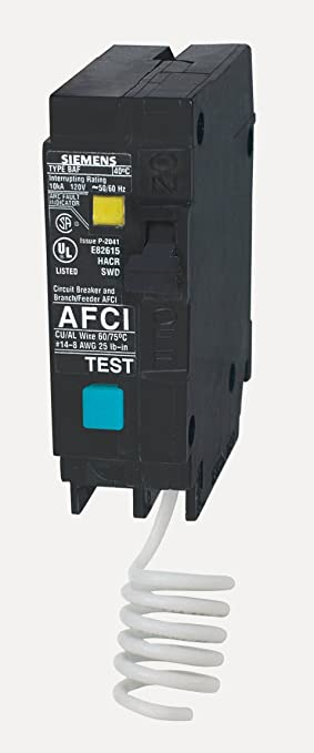 Siemens q115af 15 amp 1 pole 120 volt arc fault circuit interrupter siemens q115af 15 amp 1 pole 120 volt arc fault circuit interrupter keyboard keysfo Choice Image