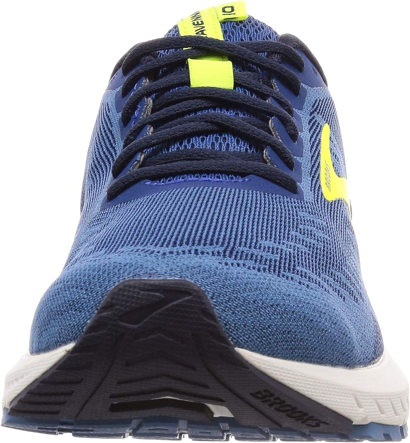 Brooks Mens Ravenna 10 Running Shoe