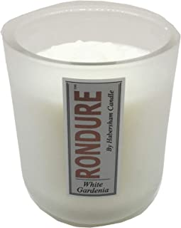 product image for Hambersham Candle Company Rondure Fill 9.5 oz Candle-White Gardenia