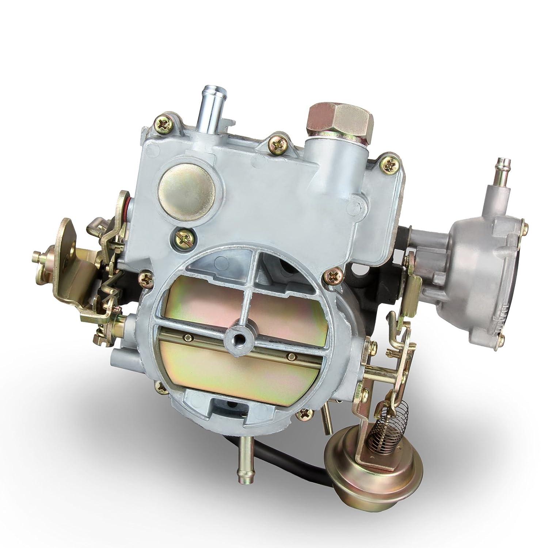 2 Barrel Carburetor Carb Rochester Type For Chevrolet Engines 350 400 1970-1980