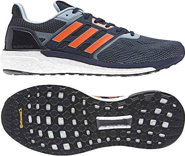 Adidas Supernova M, Zapatillas de Trail Running para Hombre, Azul (Maruni/Narsol/Azucen 000), 50 2/3 EU: Amazon.es: Zapatos y complementos