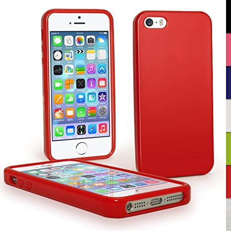 custodia tpu iphone 5