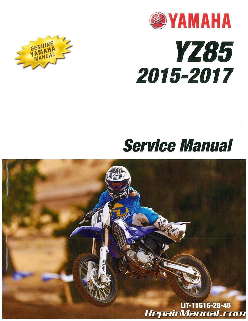LIT-11616-28-13 2014 Yamaha V Star 1300 and 2015-2017 Stryker Motorcycle Service  Manual: Manufacturer: Amazon.com: Books