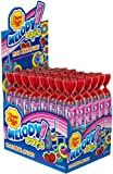 Chupa Chups Melody Pops, 48 x 15 g, Strawberry