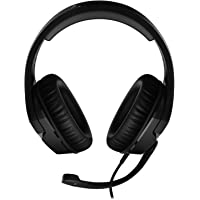HyperX HX-HSCS-BK/EE Gaming Headset - Black