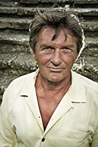 Bilder von Mike Oldfield