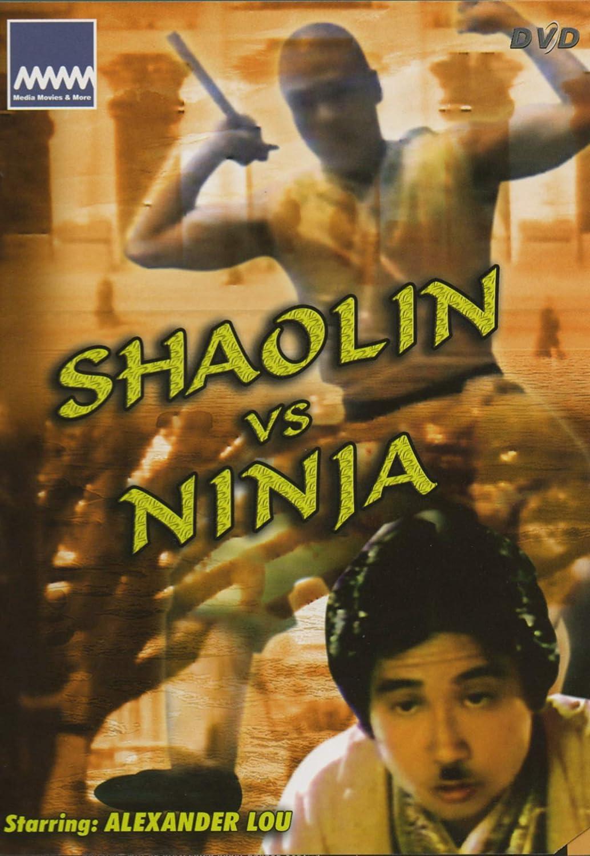 Amazon.com: Alexander Lou // Shaolin Vs Ninja: Alexander Lou ...
