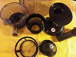 Panasonic Mj L500 Slow Juicer Sistema Di Estrazione : Panasonic MJ-L500 Slow Juicer Sistema di Estrazione,... - SiHappy