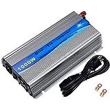 Y&H 1000W Micro Grid Tie Inverter DC20-45V Input AC90-140V Output MPPT Pure Sine Wave Inverter For 24V 30V 36V Solar Panel