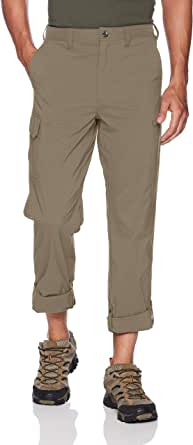 Solstice Apparel Men's Stretch Roll Up Pant