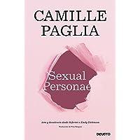 Sexual Personae: Arte y decadencia desde Nefertiti a Emily Dickinson (Sin colección)