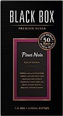 Black Box Pinot Noir, 3 L box