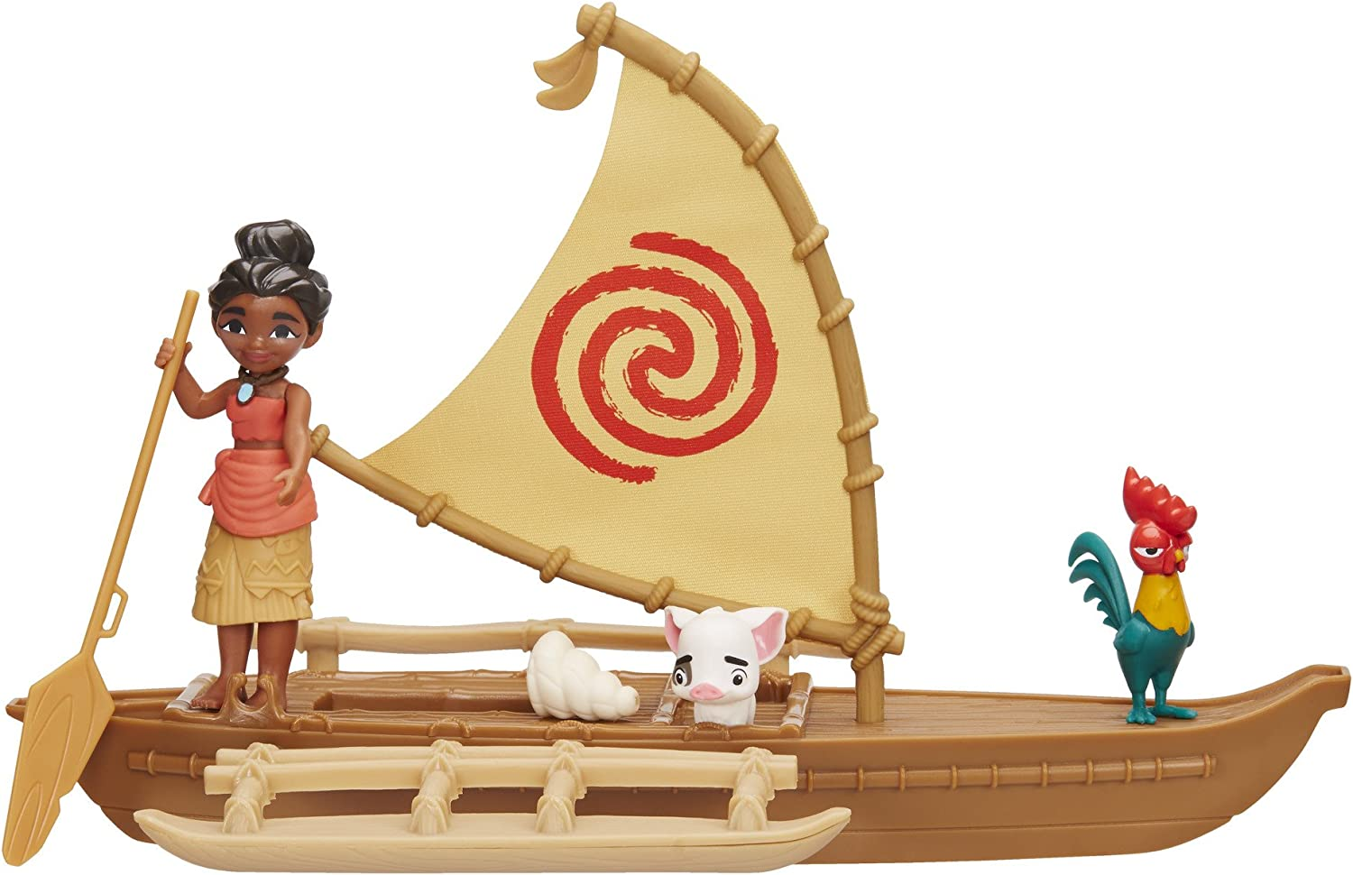 Top 10 Best Moana Toys (2020 Reviews & Buying Guide) 1