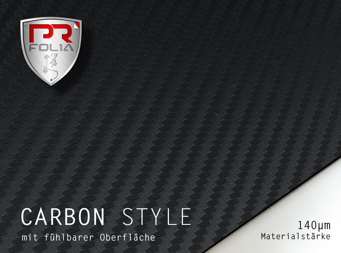 - CARBON Schutzfolie Sto/ßstangenschutz Folie Autofolie Typ X253 Benz GLC PR-Folia Ladekantenschutz