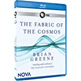 Nova: The Fabric of the Cosmos [Blu-ray]