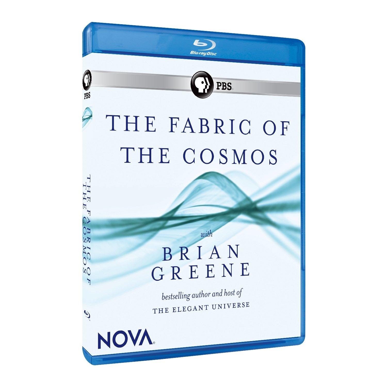 Nova: The Fabric of the Cosmos [Blu-ray]