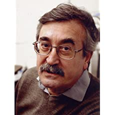 Simon Louvish