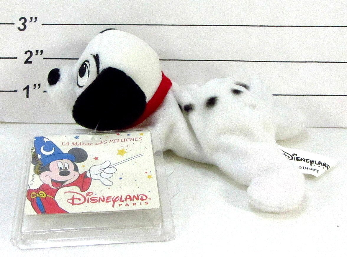 Amazon.com: Disneyland Paris 101 Dalmatians 4