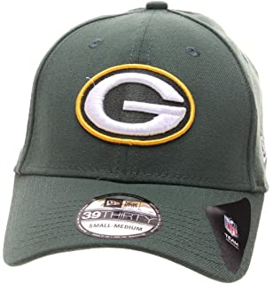 New Era Men Caps Flexfitted Cap Team Essential Stretch Green Bay Packers b70fe1ad9