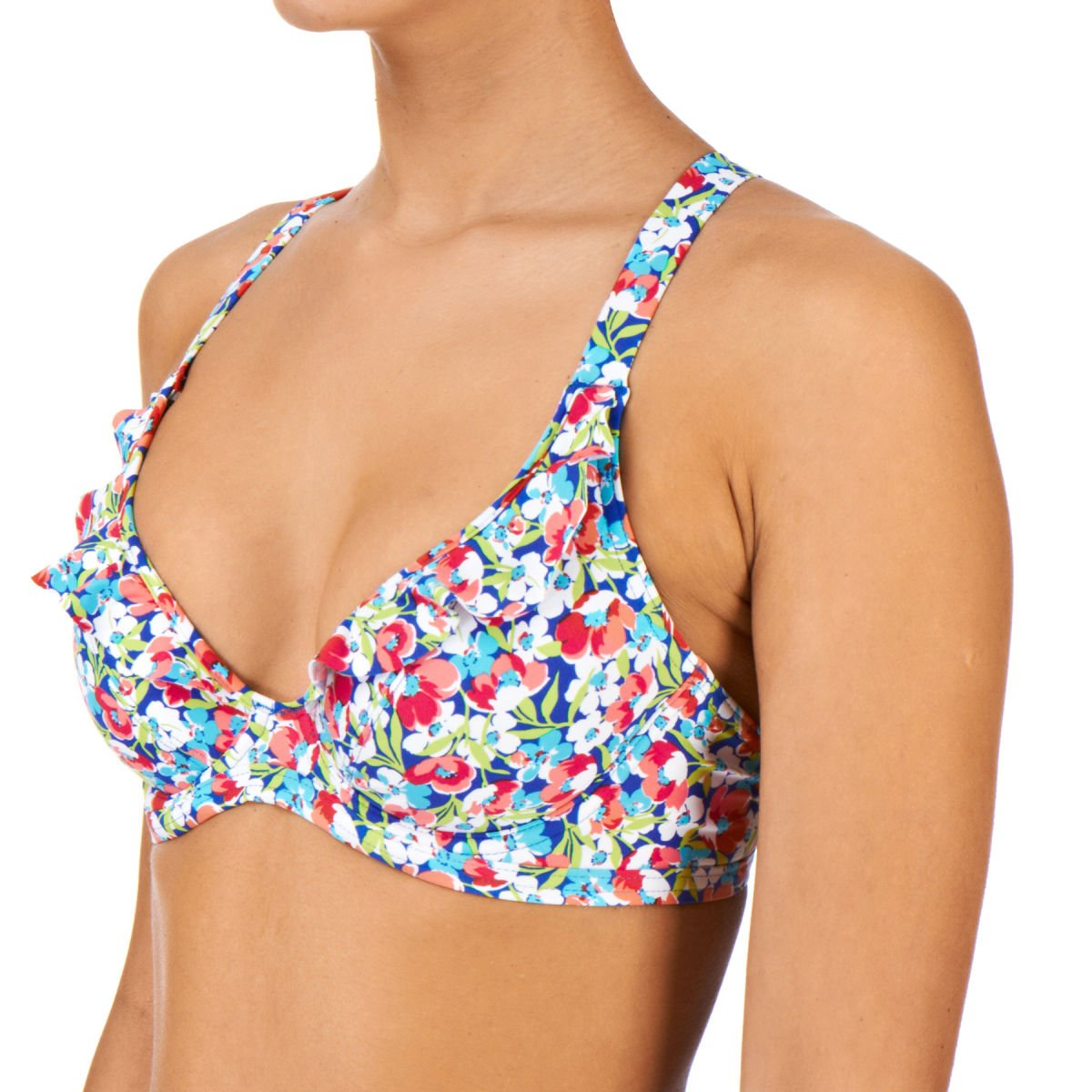 New Freya Swimwear Valentine Classic Bikini Brief 3631 Floral VARIOUS SIZES