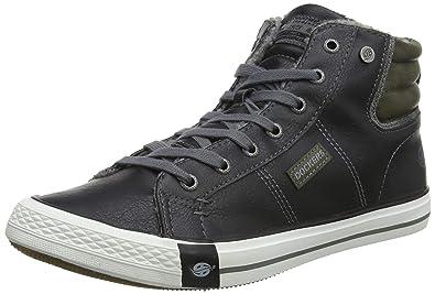 Dockers by Gerli Herren 30st130 Hohe Sneaker Schuhe  Amazon   Schuhe Sneaker ... 1122fc