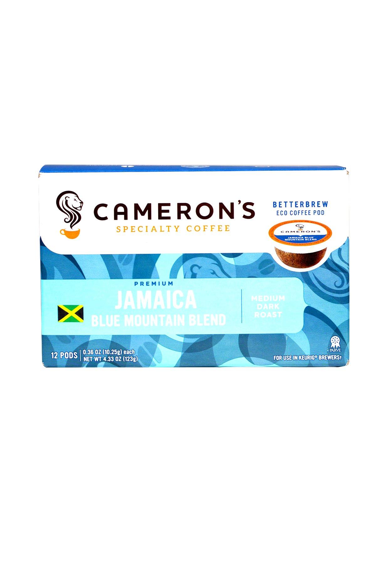 Cameron S Organic Velvet Moon Coffee