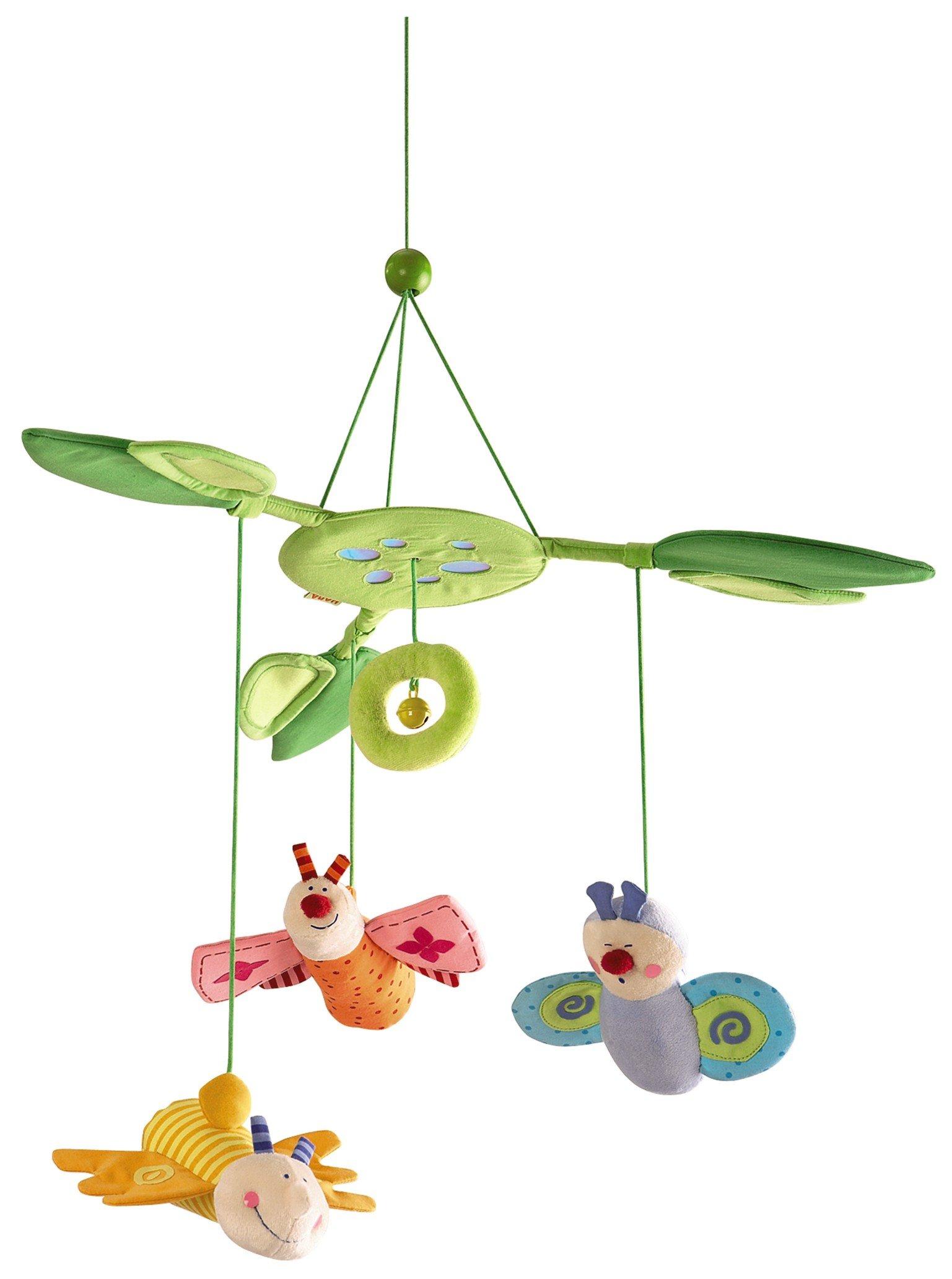 Holzspielzeug Klassische Mobile Schönes Mobile Babyspielzeug Kleinkinder Deko