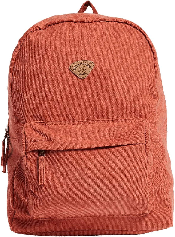 Billabong Women's School Out Cord Backpack