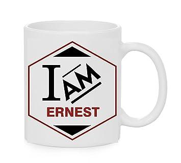 Yo Soy Ernest Taza Oficial