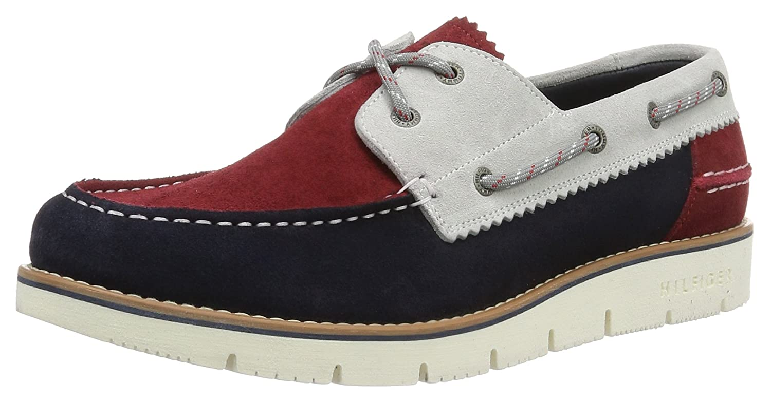Fast Express Cheap Popular Mens C2285ase 4b Boat Shoes Tommy Hilfiger 2018 New Online Buy Cheap Best Sale Mbre2
