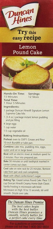 recipe: lemon pie filling cake mix recipe [32]