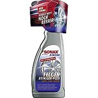 SONAX XTREME Felgenreiniger PLUS (750 ml) effiziente und säurefreie Reinigung aller Leichtmetall- und Stahlfelgen sowie lackierte, verchromte und polierte Felgen | Art-Nr. 02304000