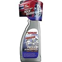 SONAX XTREME Felgenreiniger PLUS (750 ml) - effiziente und säurefreie Reinigung aller Leichtmetall- und Stahlfelgen sowie lackierte, verchromte und polierte Felgen | Art-Nr. 02304000