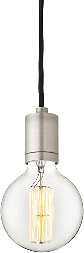 Plug-in Pendant Lighting