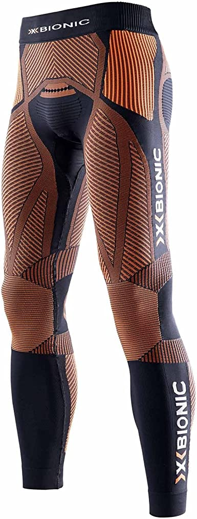 X-Bionic Funktionsbekleidung Running Man the Trick Ow Pants Long Tights