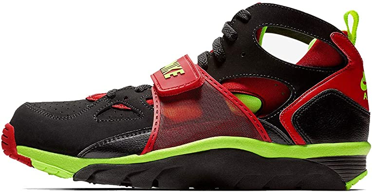 tofu Decoración pecho  Amazon.com | Nike Mens Air Trainer Huarache Training Shoes | Fitness &  Cross-Training