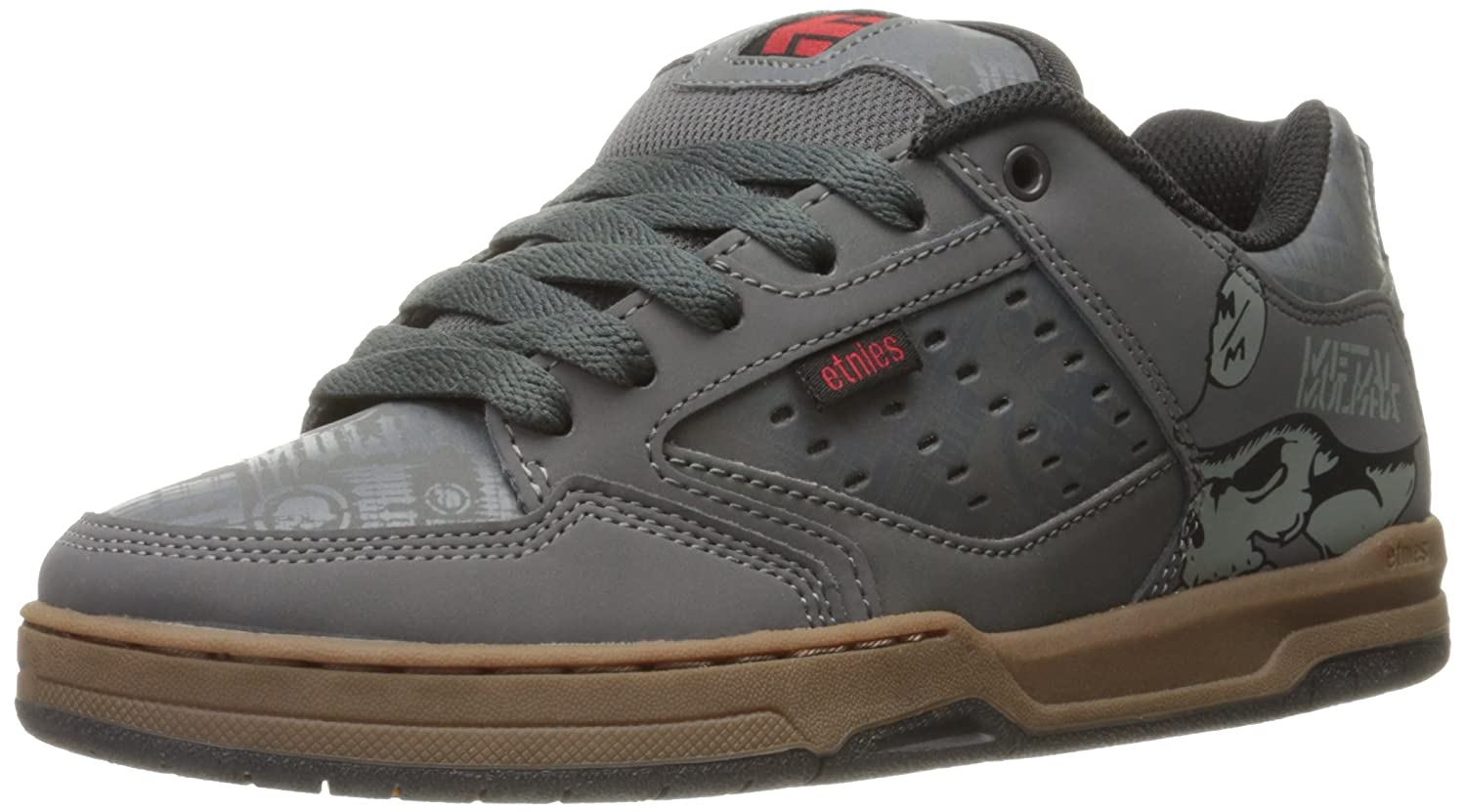 Amazon.com: Etnies Mens Metal Mulisha Cartel: Shoes