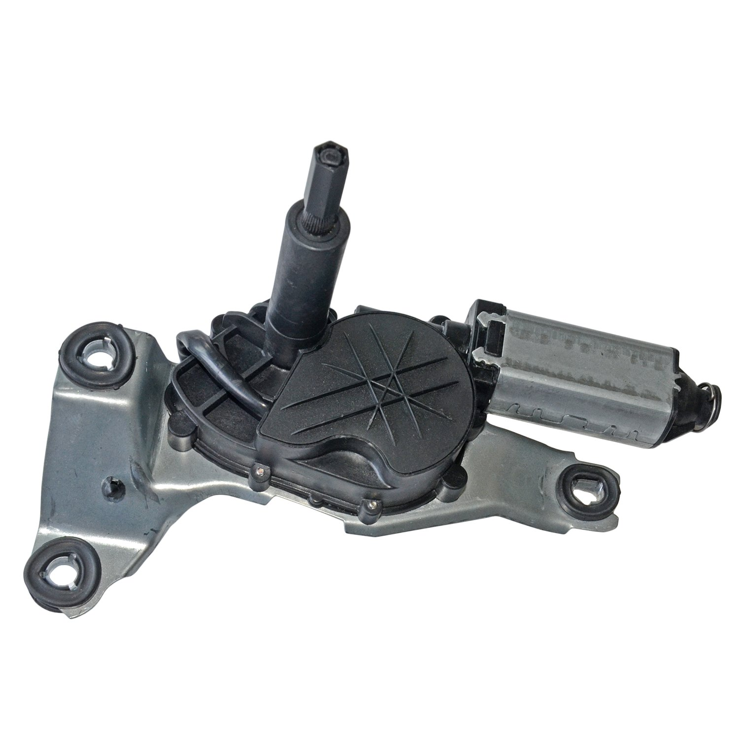 Rear Windshield Wiper Motor For Volvo V70 II 2 2000-2007 Hatch Tailgate Wiping 8667188 GELUOXI