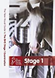 The New Visual Guide To The Bhs: Stage 1 Examination [DVD]