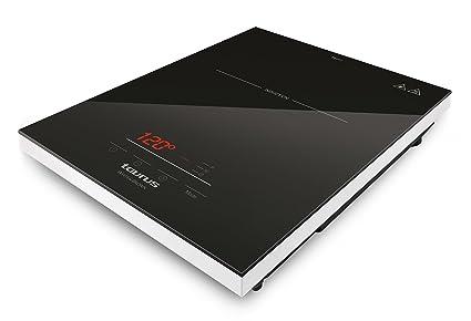 Taurus PI410 Placa de inducción portátil, 2000 W