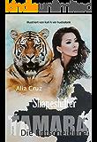 Shapeshifter: Tamara - Die Entscheidung