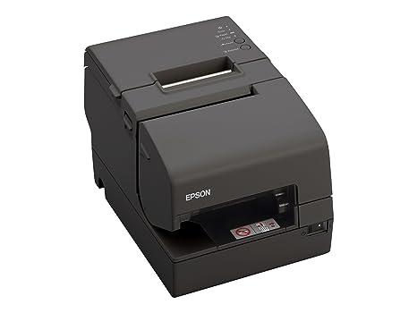 Epson TM-H6000IV (906): Serial, PS, EDG, EU - Impresora de ...