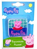 Peppa Pig Expandable Flannel 20cm
