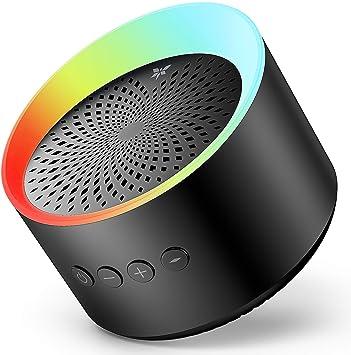 Altavoz Bluetooth Portátil 5.0 Axloie