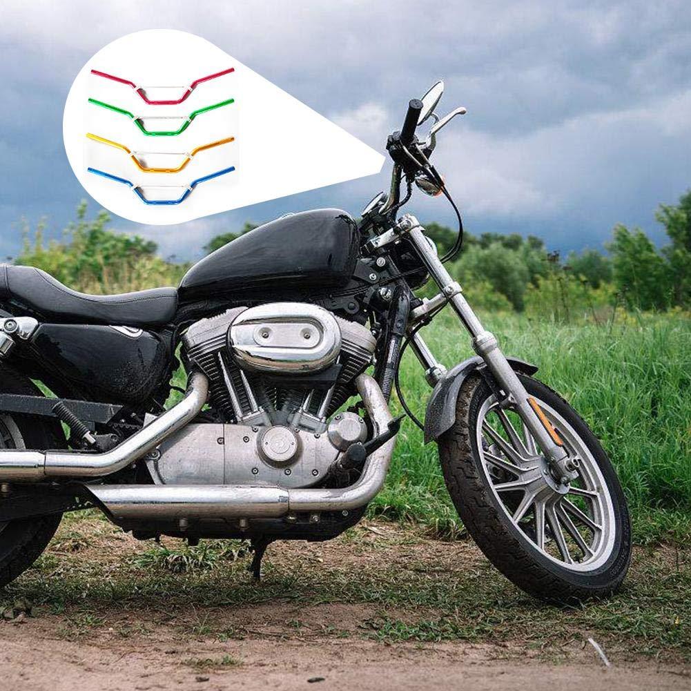 Freeride etc Quad Beatie Moto Manillar Mango Bar aleaci/ón de Aluminio/ monta/ña /para Motocross