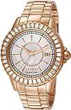 Esprit Collection - EL102082F05 - Montre Femme - Quartz - Analogique - Bracelet Acier inoxydable Or et Rose