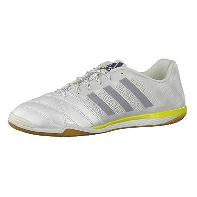 promo code 94470 67ccb Adidas Hallen Fussballschuhe FF TopSala, Men, zero met. clear onix semi