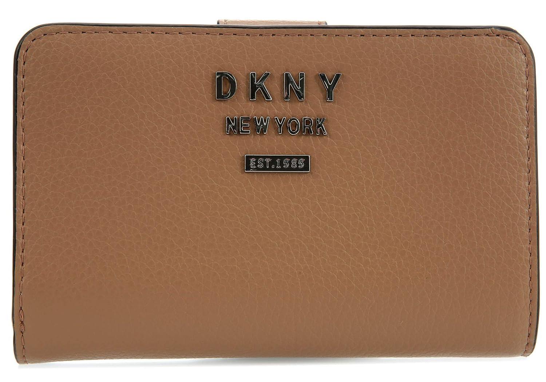 DKNY Whitney Monedero beige: Amazon.es: Ropa y accesorios