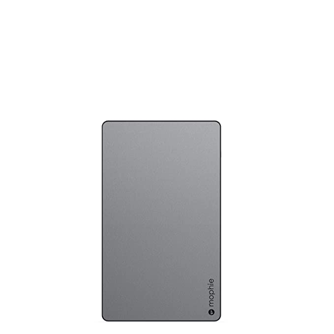 reputable site e15e8 c76ce Mophie Powerstation XXL Portable Charger (47573BBR) Space Gray - 20000 mAh  - Renewed