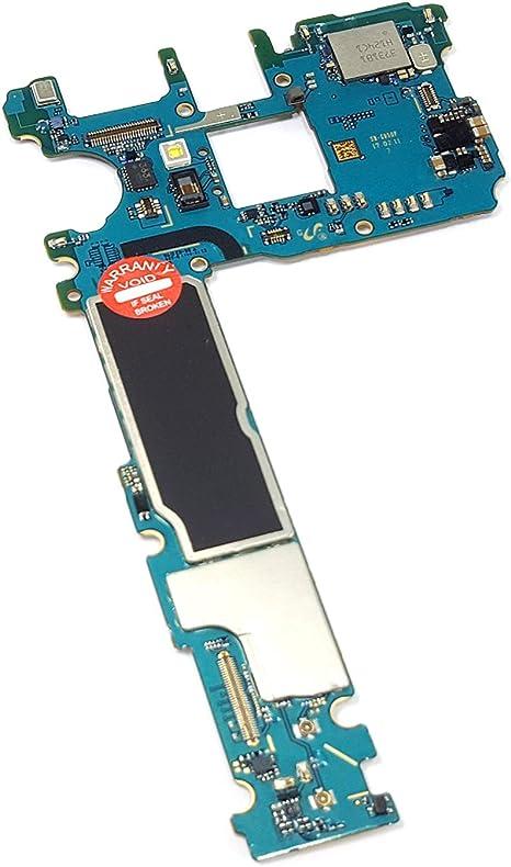 Placa Base Motherboard Samsung Galaxy S8 SM G950F 64 GB Libre ...